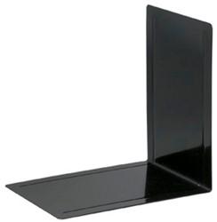 Ordnersteun, metaal, 24 x 16,8 x 24 cm, 2 st