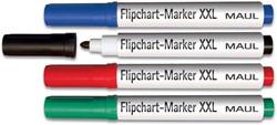 Flipoverstift, rond 4 st, 2,5 - 3,0 mm