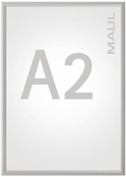 Click wissellijst MAULstandard, posterformaat A2