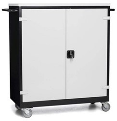 Filex NL 210 Laptop Trolley, voor 20 laptops