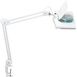 Loeplamp LED MAULvitrum, met tafelklem