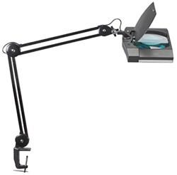 Loeplamp LED MAULvitrum, met tafeklem