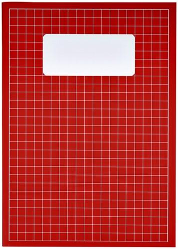 SCHRIFT A4 RUIT 10MM 70GR 80BLZ 1 Stuk