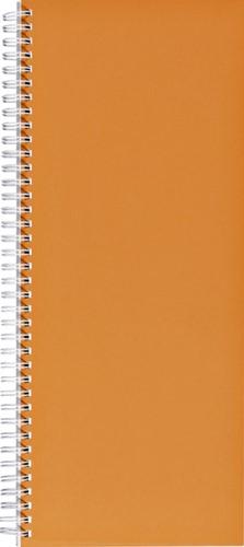 WINKELBOEK WIRE-O 160BLZ 1 Stuk