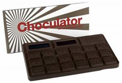 CHOCOLADE CALCULATOR