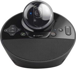 Logitech BCC950 Video Conferencing Camera - 30 fps - Black - USB 2.0 - 1920 x 1080 Video - Auto-focus - Microphone