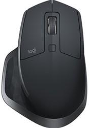 Logitech MX Master 2S RF Draadloos Laser 1000DPI Rechtshandig Grafiet muis <zwart>