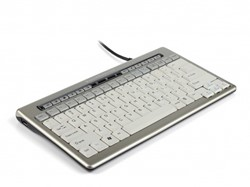BakkerElkhuizen toetsenbord S-board 840 Design USB (BE) 1 STUK