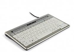 BakkerElkhuizen toetsenbord S-board 840 Design USB (DE) 1 STUK