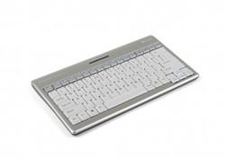 BakkerElkhuizen toetsenbord  S-board 860 Bluetooth Rechargeable (DE) 1 STUK