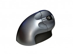 Grip Mouse Wireless 1 STUK