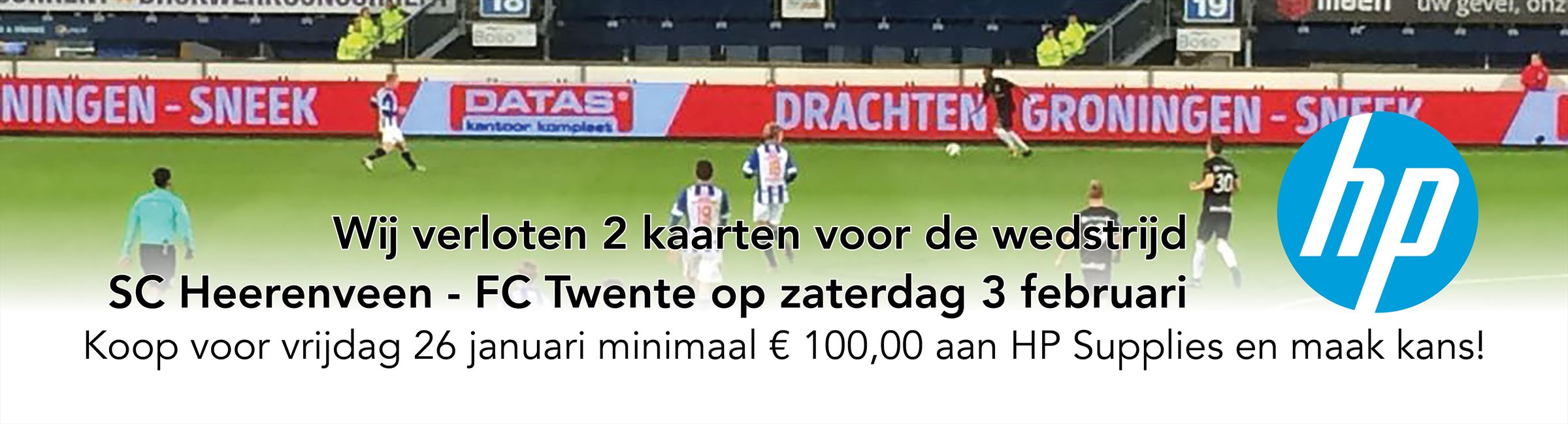 Datas Voetbal Actie