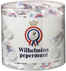FORTUIN WILHELMINA PEPERMUNT SILO 200 STUKS