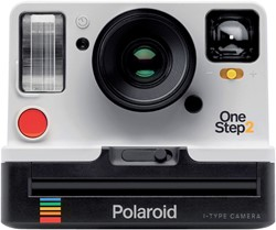 CAMERA POLAROID ORIGINALS ONESTEP 2 VF WIT 1 STUK