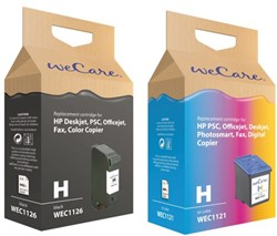Wecare supplies