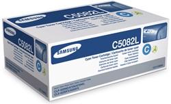 TONERCARTRIDGE SAMSUNG CLT-C5082L 4K BLAUW 1 STUK