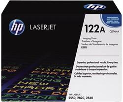 DRUM HP Q3964A NO 122A ZWART 1 STUK