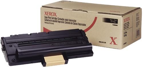 TONERCARTRIDGE XEROX 113R00667 3.5K ZWART 1 STUK