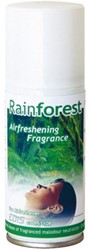 LUCHTVERFRISSER PRIMESOURCE RAINFOREST 100ML 1 FLACON