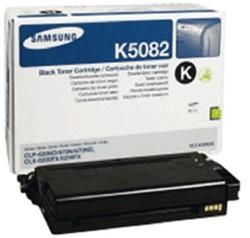 TONERCARTRIDGE SAMSUNG CLT-K5082L 5K ZWART 1 STUK