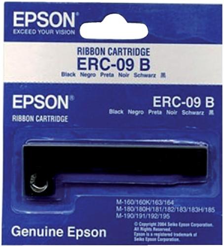 LINT EPSON SO15166 ERC09 ZWART 1 Stuk
