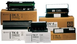Kyocera supplies