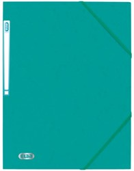 ELASTOMAP ELBA A4 3 KLEP MET RUGETIKET 150V GN 1 STUK