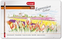 KLEURPOTLOOD BRUYNZEEL EXPRESSION 7705 COLOUR 36 STUK