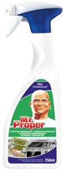 KEUKENONTVETTER MR PROPER SPRAY 750ML 750 ML