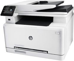 LASERPRINTER HP LASERJET PRO COLOR M277N 1 STUK
