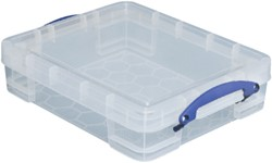 OPBERGBOX REALLY USEFUL 11LITER 450X350X120MM 1 STUK