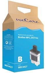 INKCARTRIDGE WECARE BRO LC-900 BLAUW 1 STUK