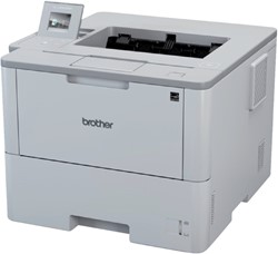 LASERPRINTER BROTHER HL-L6300DW 1 STUK