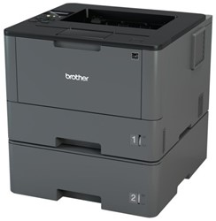 LASERPRINTER BROTHER HL-L5200DWT 1 STUK