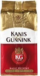 KOFFIE KANIS&GUNNINK STANDAARD MALING ROOD 1000GR 1000 GRAM