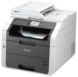 MULTIFUNCTIONAL BROTHER MFC-9330CDW 1 STUK