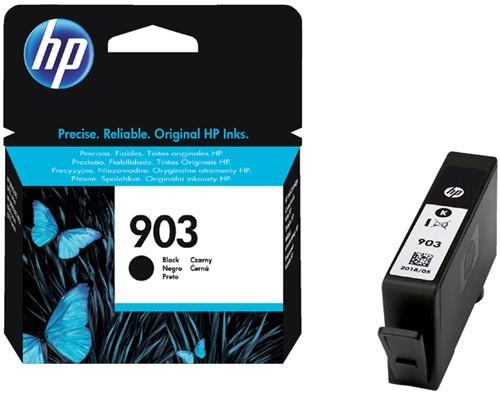 INKCARTRIDGE HP 903 T6L99AE ZWART 1 Stuk