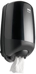 DISPENSER SATINO BLACK POETSROL MINI 1 STUK