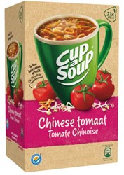 CUP A SOUP CHINESE TOMAAT 21 ZAK