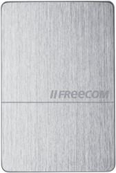 HARDDISK FREECOM MOBILE DRIVE METAL 2TB USB 3.0 1 STUK