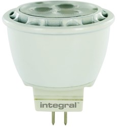 LEDLAMP INTEGRAL MR11 GU4 12V 2.5W 2700K WARM WIT 1 STUK