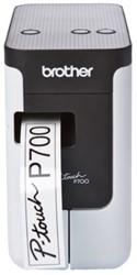 LABELPRINTER BROTHER PT-P700 1 STUK