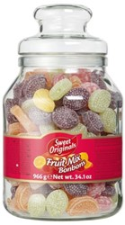 FRUITMIX BONBONS CANDIES SWEET ORIGINALS 966 GRAM