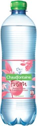 WATER CHAUDFONTAINE FUSION POMPELMOES FLES 0.50L 50 CL