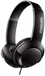 HEADSET PHILIPS L3070 OVERBAND ZWART 1 STUK