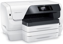INKTJET PRINTER HP OFFICEJET PRO 8218 1 STUK
