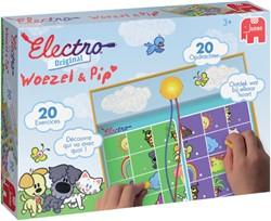 SPEL WOEZEL&PIP ELECTRO ORIGINAL 1 STUK