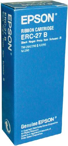 LINT EPSON SO15224 ERC27 ZWART 1 Stuk