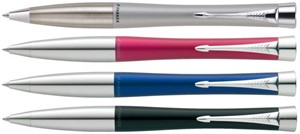 Luxe Pennensets Waterman