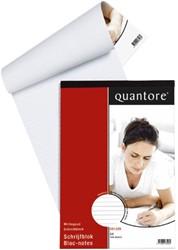 Schrijfblokken